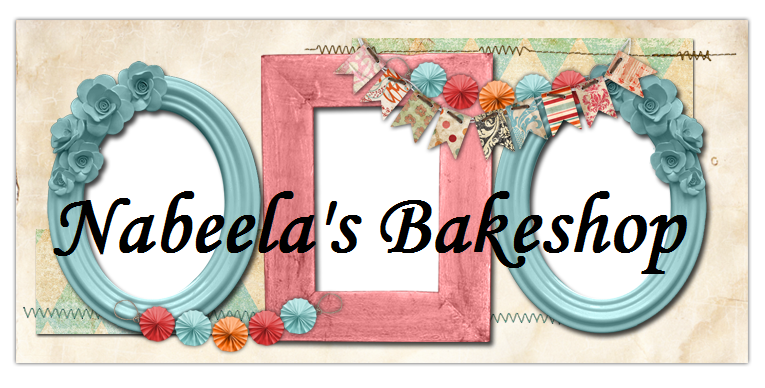 Nabeela&#39;s Bakeshop