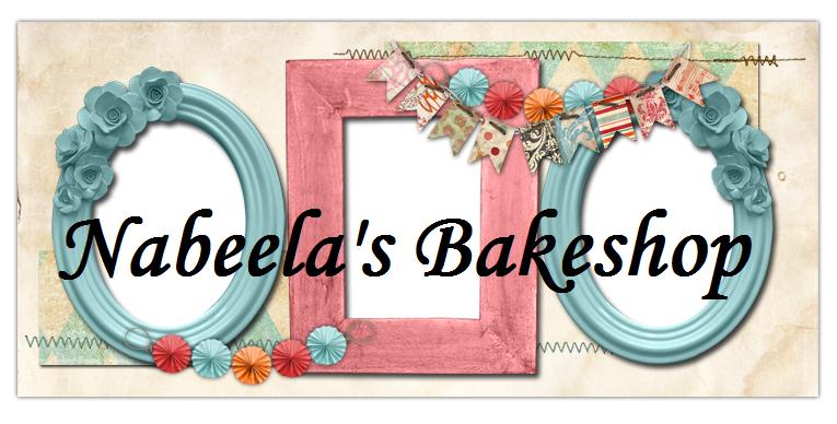 Nabeela's Bakeshop