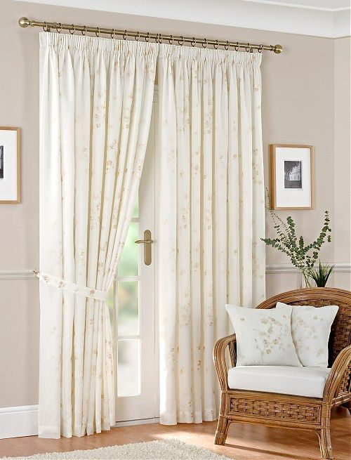 home unique and classic: New Modern Voile Curtains Design Ideas 2011