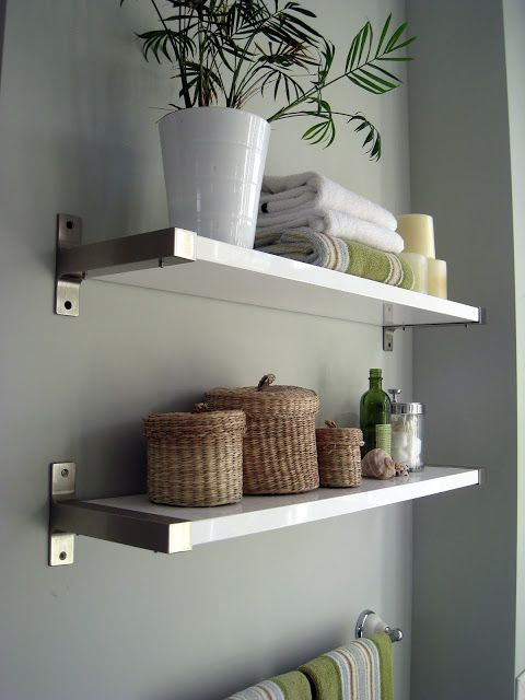 Simple Details Ikea Ekby Bjarnum Bracket