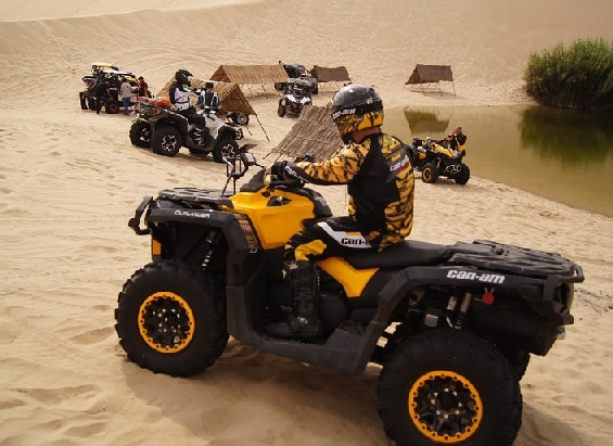 ATV Safety Training Course Tips