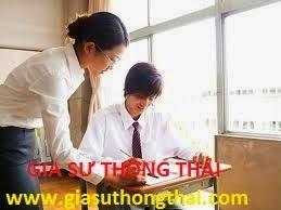 Gia Sư Thông Thái dạy kèm cấp 2 tại phường Quang Vinh, Quyết Thắng, Trung Dũng, Tân Hạnh, Tam Phước - Biên Hòa - Đồng Nai.