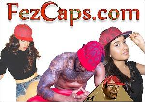 Get Your Fez Cap