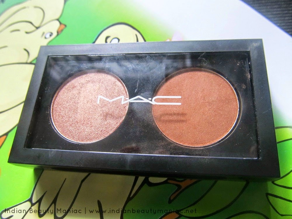 MAC Cosmetics, All that Glitters, Texture, Indian skin tone, NC42, Eyeshadows, MAC Eyeshadows in India, Everyday Makeup