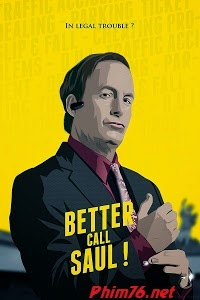 Hãy Gọi Cho Saul - Better Call Saul Season 1