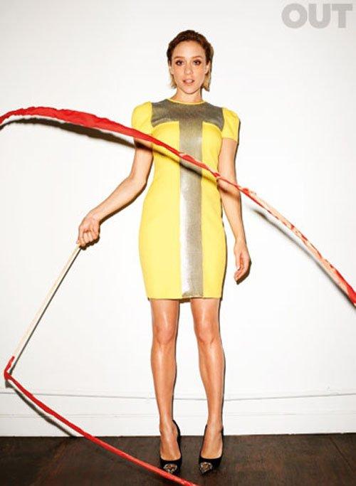 Chloe Sevigny Covers Out August 2012 » Gossip | Chloe Sevigny