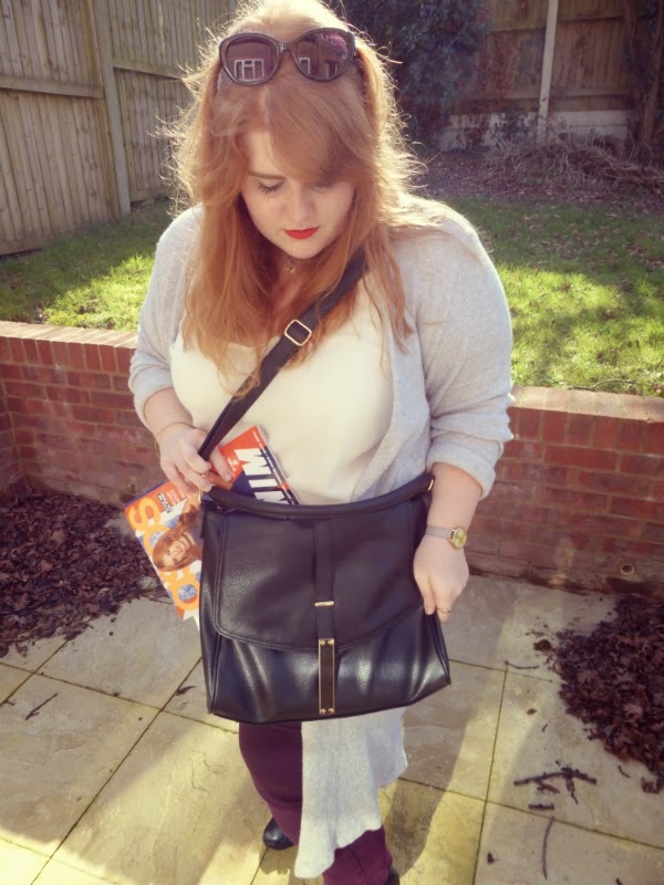 fashion and beauty blog, fashion blog, plus size fashion blog, fashion, plus size, asos curve, asos, asos magazine, ginger, outfit post