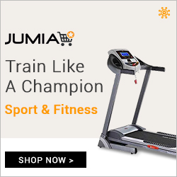 Sports Gadgets From Jumia