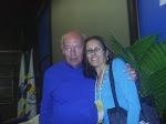 Eduardo Galeano y yo