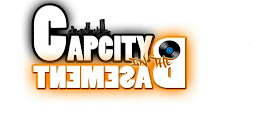 Capcity In The Basement