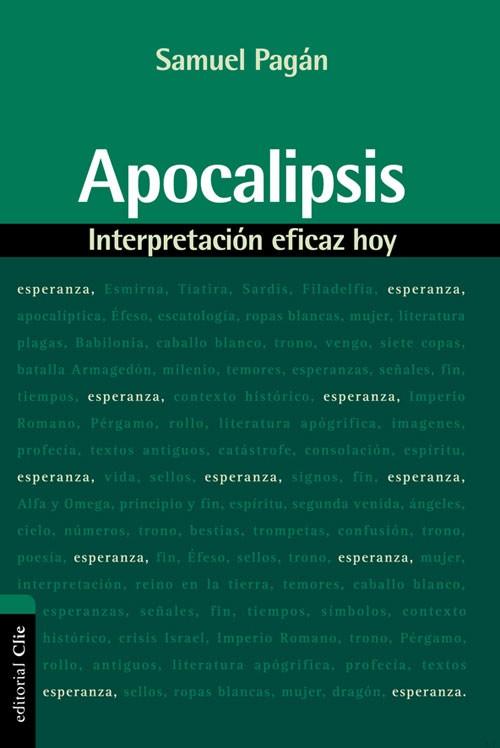 APOCALIPSIS - SAMUEL PAGÁN