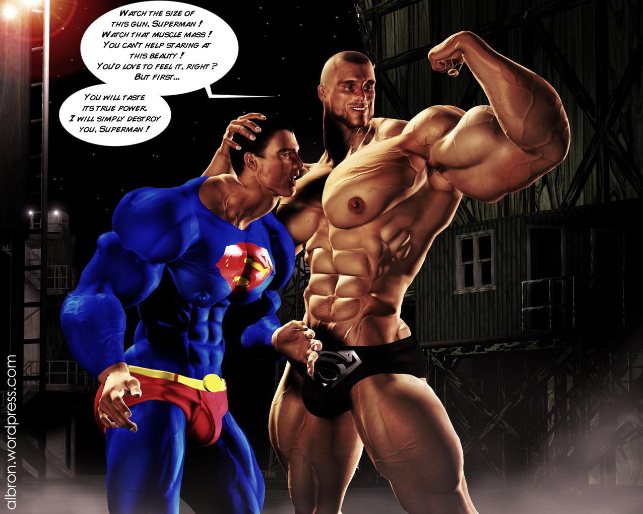 edmonton gay wrestling