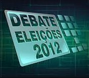 Gentio do Ouro - Faça perguntas aos candidatos a prefeito: