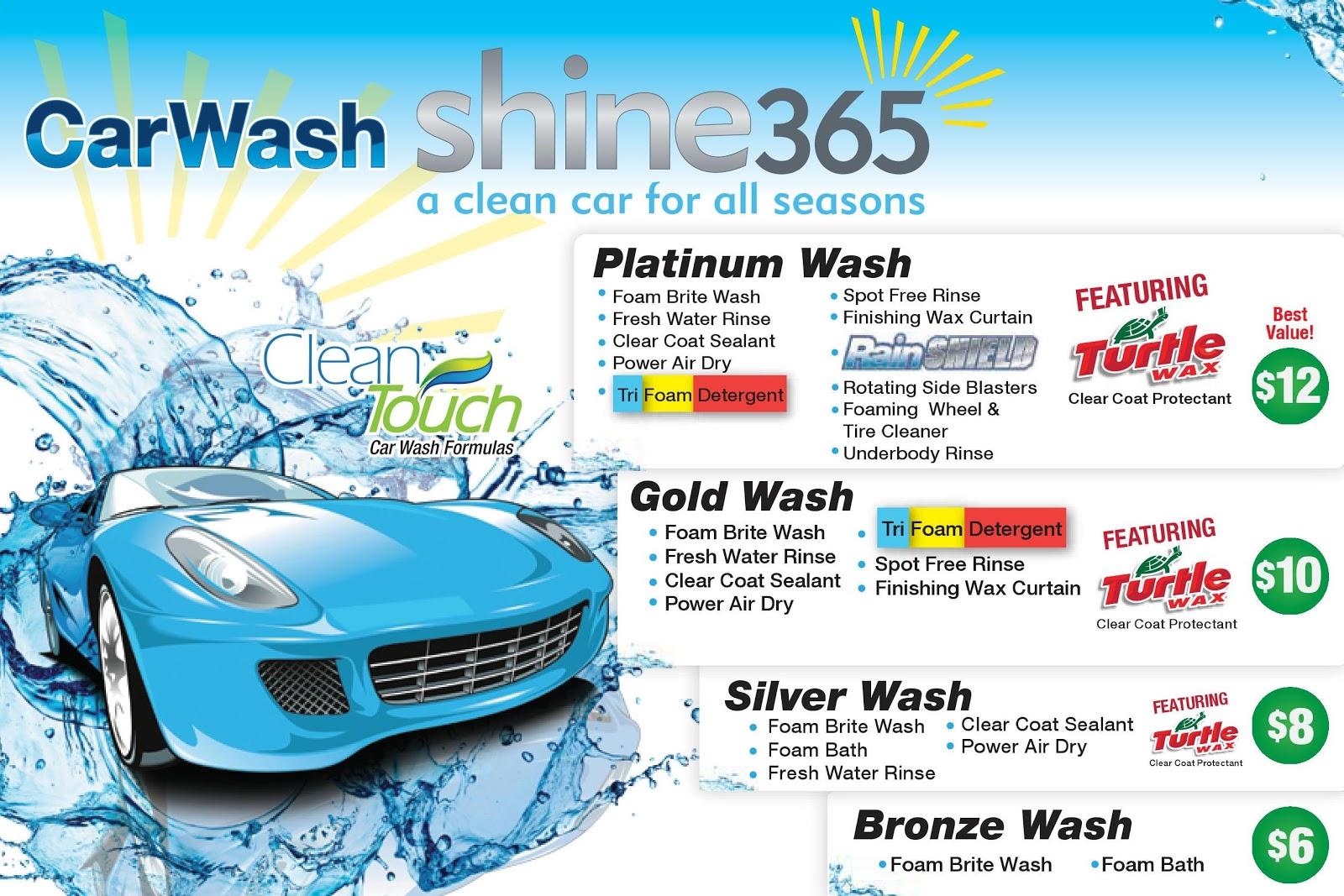 Car Wash East Greenwich Ri