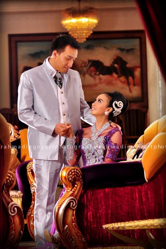 foto prewedding dimas & Gisya by Rahmadi Egoy 4