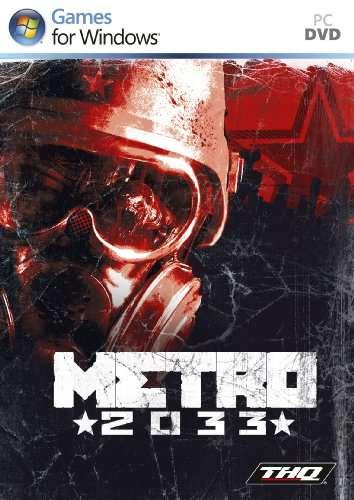 Descargar Metro 2033 PC Full Español Repack Descargar 2 DVD5 ISO