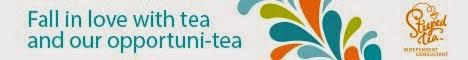 Discover the Finest Premium Tea with the ParTea Lady!