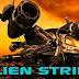 تحميل لعبة حرب الفضائيين Alien Strike للكمبيوتر