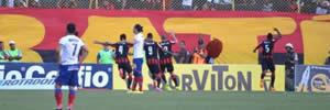 Vitória 4 x 1 Bahia: Veja os melhores momentos