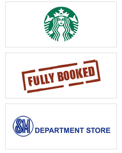 Manila life november 2012 win a php 1500 gift certificate from starbucks fully booked or sm department store yadclub Image collections