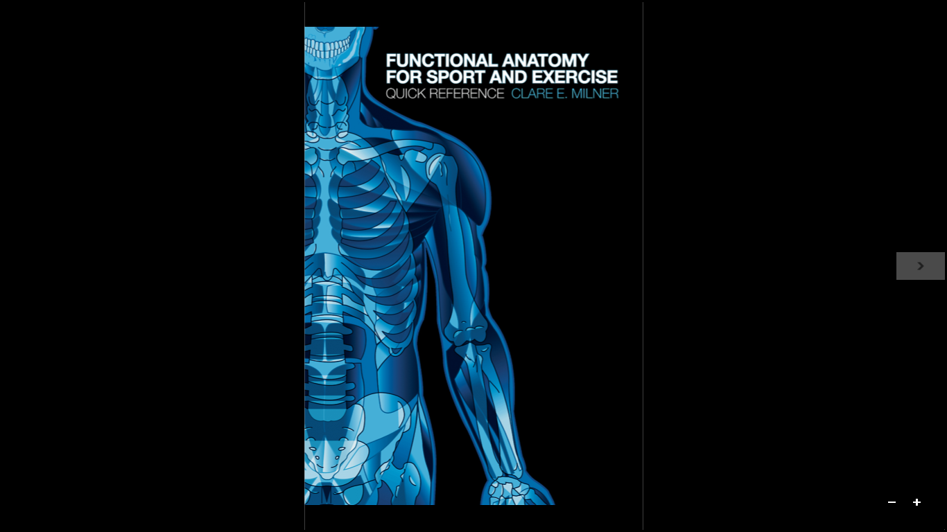 Interactive Functional Anatomy 2nd Edition 6687624 ...