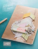 Stampin'Up! Spring Catalog