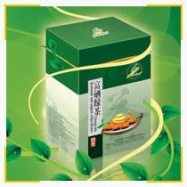 Чай зеленый с селеном
