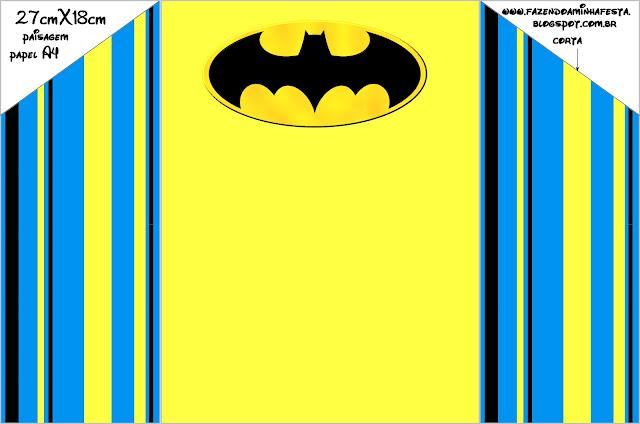 convite+com+envelope1 batman free printable invitations is it for parties? is it free,Batman Invitations Free