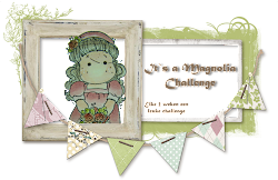 magnolia challenge