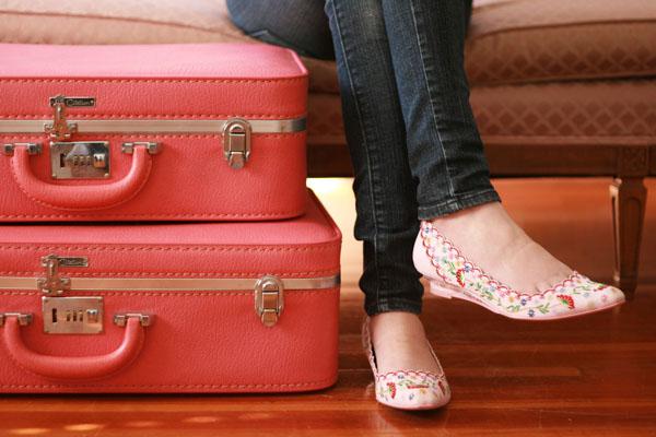 Dica: Como arrumar a mala de viagem da maneira correta para economizar espaço