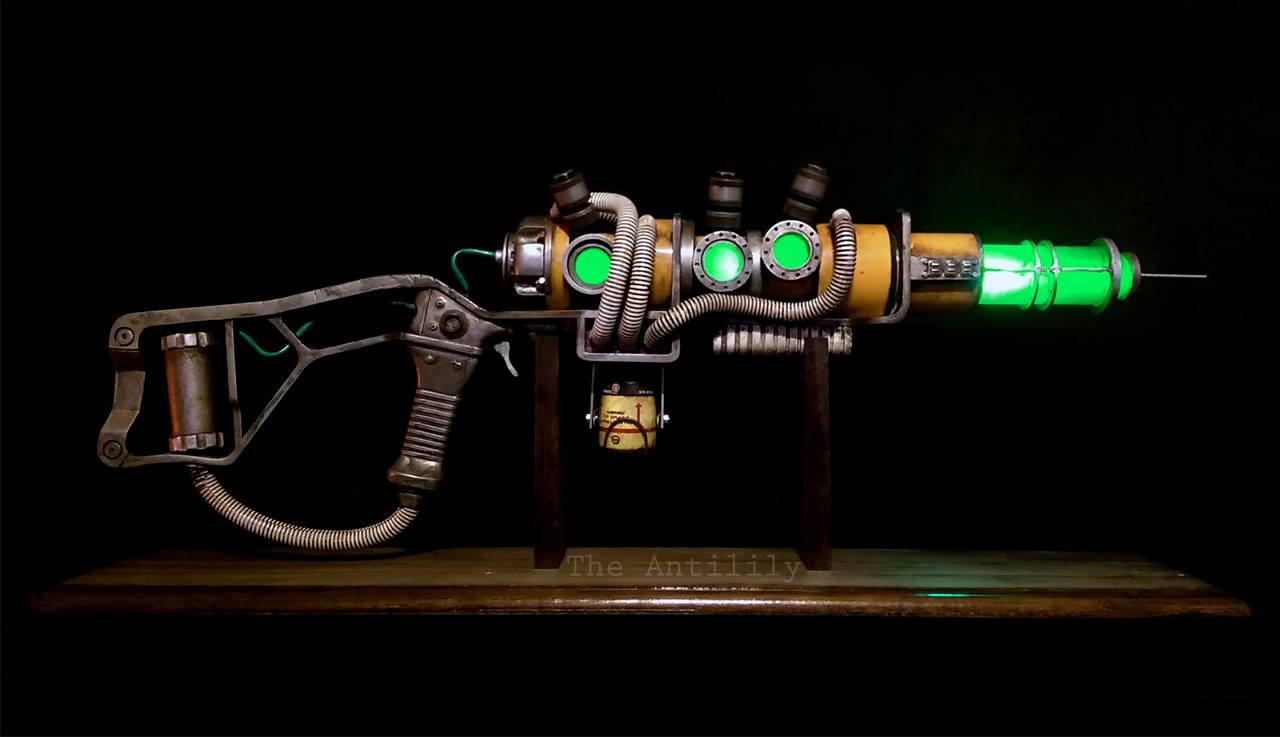 Fallout  Build Cap Explained