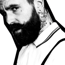 Interview with Ricki Hall
