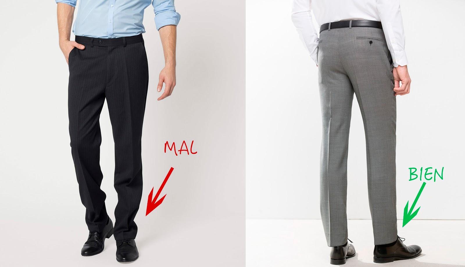 Mens Con PantalonesBaileys El De Fashion Cuidado Largo Tus BrCxeWdo