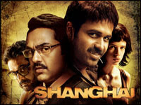 Movie Preview – Shanghai