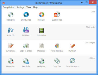 BurnAware Professional 6.0 Inc Patch