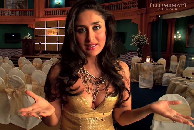 kareena kapoor from agent vinod latest photos
