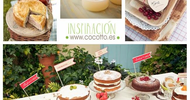 Comida para picnic y envases para llevar el blog de cocott - Comida para llevar de picnic ...