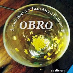 2014 - oBRo