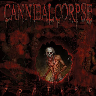 Cannibal Corpse - 'Torture' CD Review (Metal Blade)