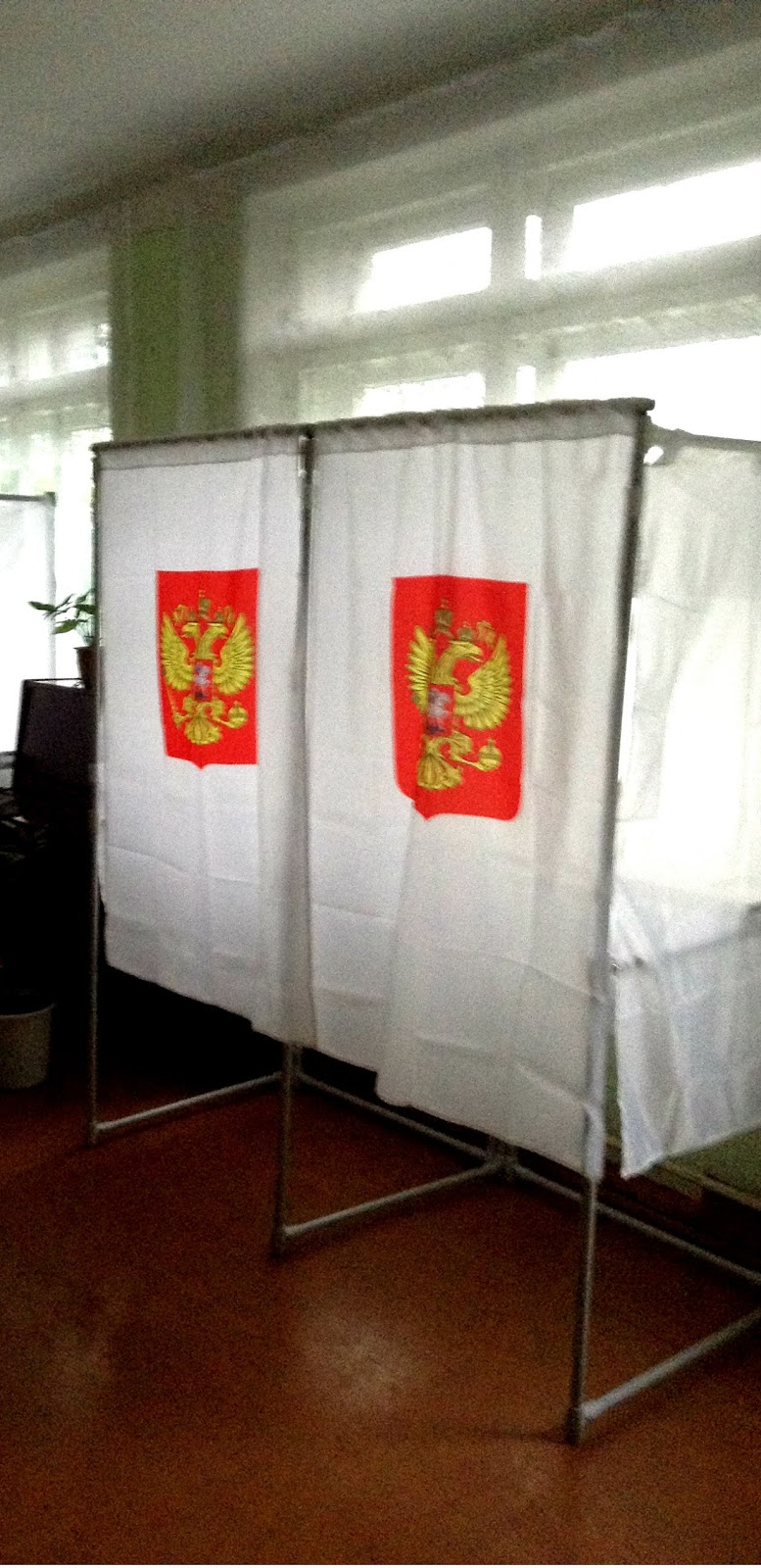 город Ковров выборы наблюдатель