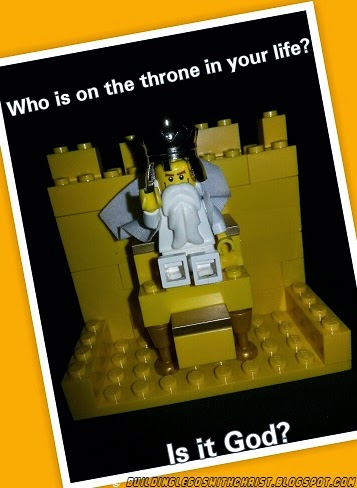Who-is-on-the-throne-of-your-life?
