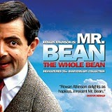 Mr. Bean: The Whole Bean Remastered 25th Anniversary Collection Will Arrive on DVD on March 24th