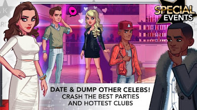 Kim Kardashian: Hollywood v4.5.0 Mod Apk (Unlimited Money) Terbaru