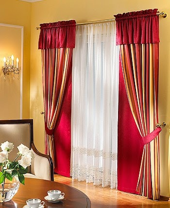 10 Modern Curtains Designs And Ideas For Colors And Fabrics