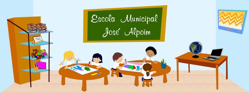 E.M. José Alpoim