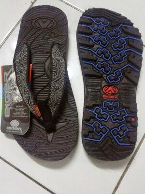 Gambar model sandal donatelo eiger fladeo gunung terbaru ...