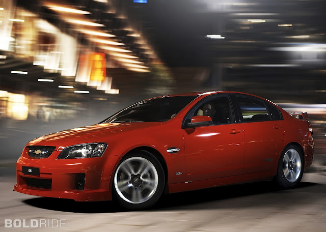 Watchcaronline Chevrolet Lumina Ss 2012
