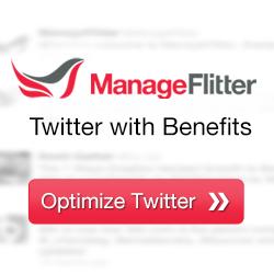 Analiza y optimiza tu cuenta de Twitter