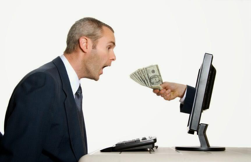 Заработок в интернете как заработать без вложений - за зарплатой в интернет - мифы и реальности
