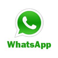 AHORA PODES COMUNICARTE A TRAVES DE WHATSAPP 1156969870